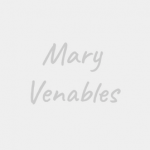 Mary Venables